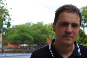 Mañana a las 20.15h en el MEH se presentará el escritor vasco Kirmen Uribe