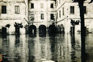 Mañana jueves a las 20:00h se proyecta el documental Recuerdos del Pasado ambientado en el año 1930