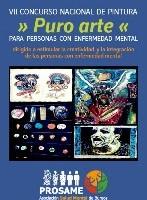 Este martes 7 de febrero PROSAME inaugura la Exposición de Pintura del VII Concurso Nacional PURO ARTE