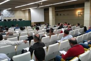 Más de 200 participantes en los cursos de formación organizado por Fundación Caja Rural Burgos, para profesionales del sector agroalimentario