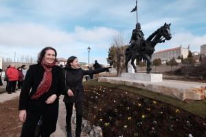 La Junta de CyL promociona el Camino del Cid como itinerario turístico dentro de su estrategia de productos especializados