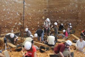 Atapuerca cumple 20 años como Patrimonio de la Humanidad