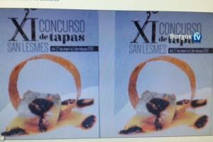 Estos son los Premiados de la XI Concurso de Tapas San Lesmes 2017
