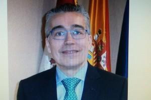 Toma posesión de su cargo el Subdelegado del Gobierno en Burgos Roberto Saiz Alonso