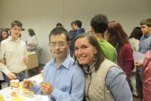 Estudiantes burgaleses, galardonados en los IV Premios al Voluntariado Universitario
