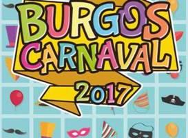 Aspanias Plena inclusión Castilla y León, lista para desfilar en el Carnaval de Burgos