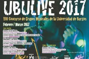 Hoy comienza una nueva edición del UBULIVE 2017 en el Hangar