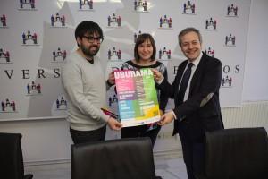 Vuelve una nueva edición del festival musical organizado por la Universidad de Burgos UBURAMA