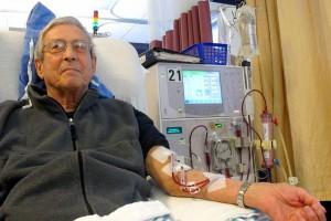 Mas de 210.000 Castellanosleoneses tienen enfermedad renal crónica y más de 2.700 requieren diálisis o transplante