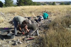 El MEH acoge mañana una nueva charla del ciclo 'Arqueología: del andamio al Dron', que versará sobre 'El Pico de la Mora'
