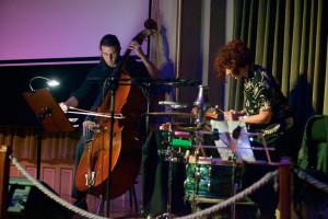 El espectáculo audiovisual 'Si fuera un sueño', que aúna música contemporánea y arte visual, se podrá disfrutar mañana en el MEH