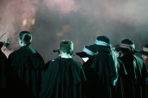 Este domingo 12 en el Polideportivo Municipal El Plantío una nueva edición del Festival de Marzas