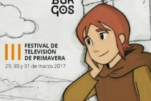 Este miércoles comienza en Burgos FesTVal mostrando lo nuevo de TVE, Antena 3 y Movistar+