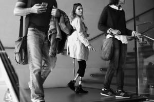El Cayac de Ibeas de Juarros acoge la exposición fotográfica 'Las personas con discapacidad en la vida cotidiana'