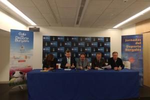 El jueves 20 de abril La Asociación de la Prensa Deportiva de Burgos entregará sus Premios Provinciales