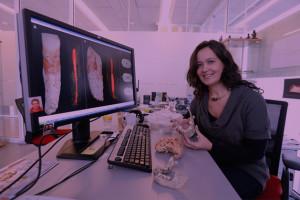 Mañana sábado en el MEH la Masterclass de María Martinón, investigadora y profesora en la University College London