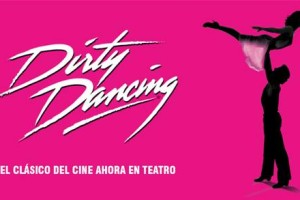 El musical Dirty Dancing se representará en el Fórum Evolución  desde el 21 hasta el 25 de junio