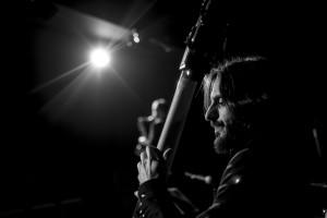 El jazz vuelve mañana al Museo de la Evolución Humana de la mano de 'Roshan Samtani Trío'