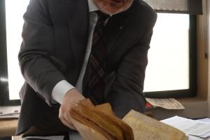 El Manuscrito Voynich de los editores de Siloé, Premio Nacional