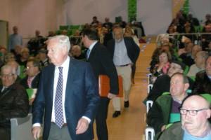 Cajaviva Caja Rural se reúne con  sus socios en una nueva Convocatoria de Juntas Preparatorias