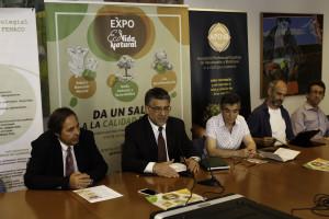 Burgos acoge Expo Ecovida Natural, encuentro nacional sobre salud y bienestar