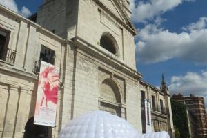 La Asociación Berbiquí invita a mirar a través de La Mirilla las creencias e ideas relacionadas con el arte