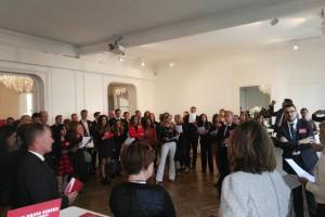 Burgos presenta su oferta como ciudad de eventos en Paris