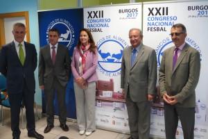 El Banco de Alimentos de Burgos presenta su Memoria del año 2016
