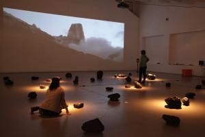 El MEH celebra el jueves el 'Día Internacional de los Museos' con la instalación sonora 'Música para montaña'
