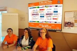 El día 4 de junio de 2017 se celebrará la II Edición de Día del Patín a favor Autismo Burgos