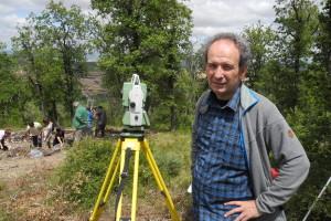 El próximo lunes 26 de junio comienza la VIII Campaña de Excavación en Treviño