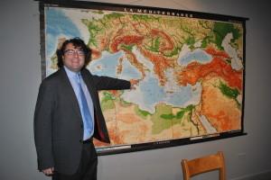La Casa de Europa clausura el curso 2016-2017 en memoria de Pedro Torrecilla