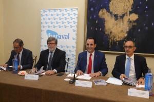 Iberaval respalda 1.500 proyectos empresariales mediante 87 millones de euros y alcanza su socio 25.000 en los cinco primeros meses del año