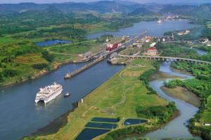 El MEH acoge mañana la charla 'El Canal de Panamá. La conquista de lo imposible', sobre la idea de unir el océano Atlántico y Pacífico