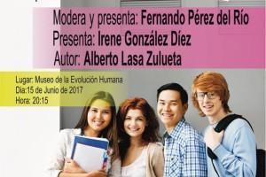 Mañana a las 20.15h en el MEH se presenta el libro Adolescencia y Salud Mental