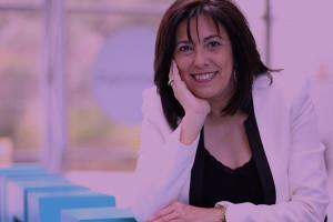La presidenta de Siemens España Rosa García mañana en el MEH en una Masterclass