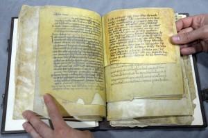 La editorial Siloé presenta en Madrid la edición facsimilar de los Cartularios de Valpuesta