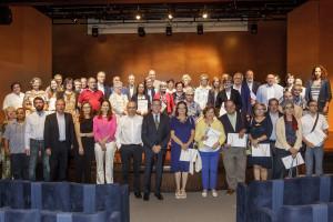 La Fundación Gutiérrez Manrique respalda proyectos de 50 entidades sociales burgalesas