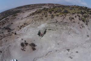 Un estudio cuestiona la acumulación de la industria lítica hallada en Olduvai