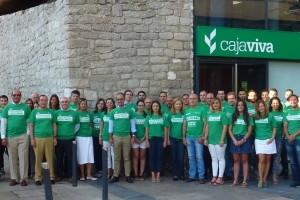 Fundación Caja Rural Burgos busca candidatos para la quinta edición del premio Valores por Encima del Valor