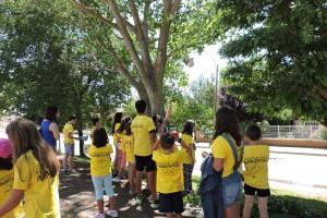 """La Fundación Caja de Burgos y la Obra Social """"la Caixa"""" conceden ayudas a 36 proyectos de voluntariado ambiental"""