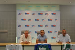 Ramón Herreros Martínez es el nuevo entrenador del equipo de fútbol sala BigMatFontecha Juventud