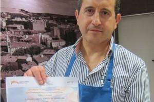 """Carnicería Gonzalez ganadora de la quinta edición del concurso a la """"mejor hamburguesa artesanal"""""""