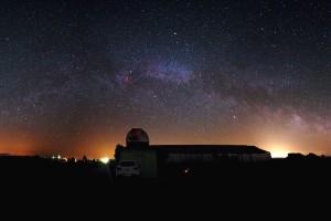 El presidente de la Asociación Astronómica Enrique Bordallo mañana en el MEH a las 20.15h