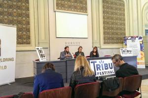 Se presenta la IV Edición de Festival Tribu, un festival de todos y para todos