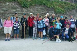 """Usuarios de la Fundación Conde Fernán Armentález recorrerán el Camino de Santiago para demostrar """"que ellos también pueden"""""""