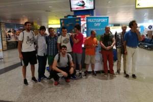 Integrantes de Autismo Burgos participan en el proyecto Filipide en Italia