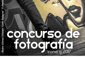 Comienza el XI Concurso de Fotografía Zona G en Gamonal