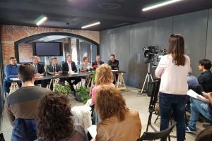 El Foro de la Cultura profundiza en el futuro sostenible con el ciclo de talleres 'Tecnologías ciudadanas'