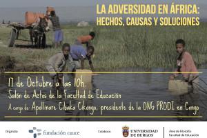 La Fundación Cauce presenta desde el lunes 16 la exposición Tan Cerca, Tan Lejos en la UBU